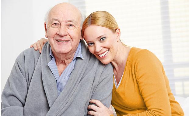 Empema Pflege zu Hause